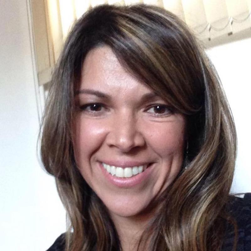 Foto2 Erika Geromel Brasileira morre em acidente de carro no Kansas