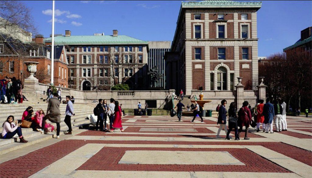 Foto21 Columbia University Atrasos no Serviço de Imigração prejudicam estudantes estrangeiros