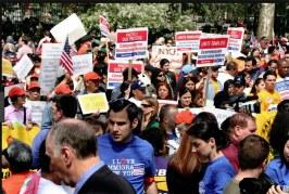 Foto24 Protesto em NYC 266x179 Home page