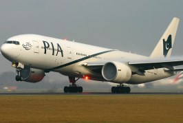 Foto26 Pakistan International Airlines 266x179 Home page