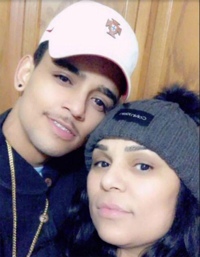 Foto27 Lucas Silva e Cleucilene Alves da Silva Brasileiro acusado de matar ex namorada tem fiança negada em MA