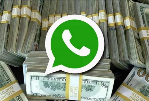 """Consulado de Miami alerta para golpe do """"dólar barato"""" no WhatsApp"""