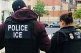 """Agentes do ICE """"perdem a paciência"""" com política caótica de Trump"""