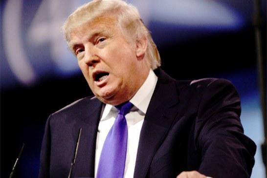 """Presidente Trump adia deportação de """"milhões"""" de indocumentados"""