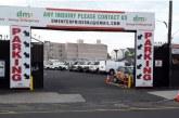 Ironbound ganha dois grandes estacionamentos próximos às cinco esquinas