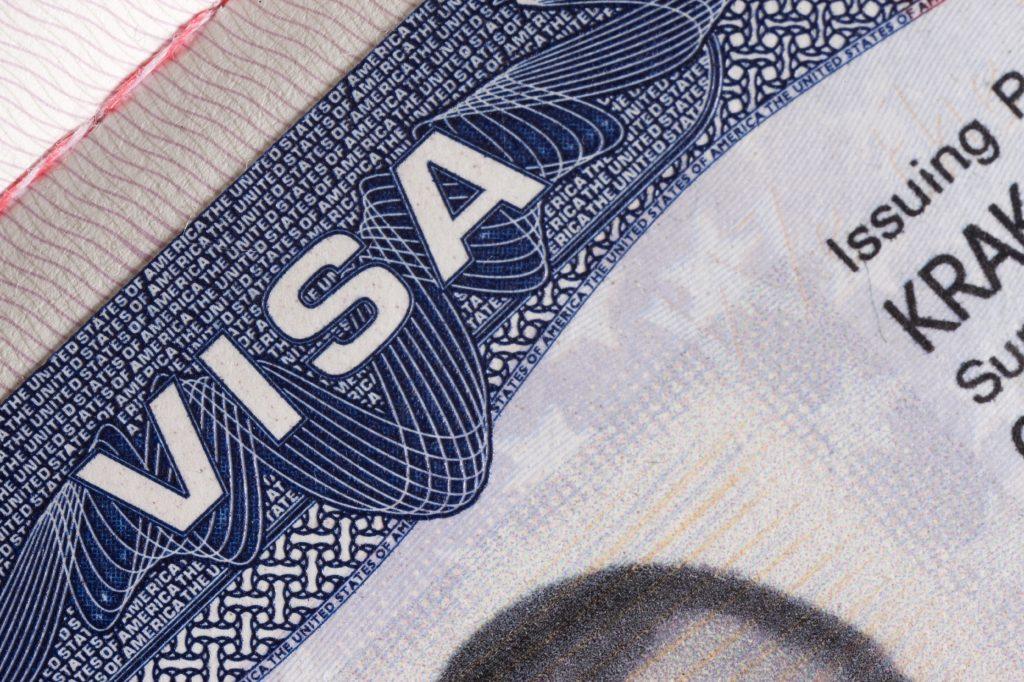 Foto5 Visto dos EUA Cresce 30% o índice de vistos migratórios concedidos a brasileiros nos EUA