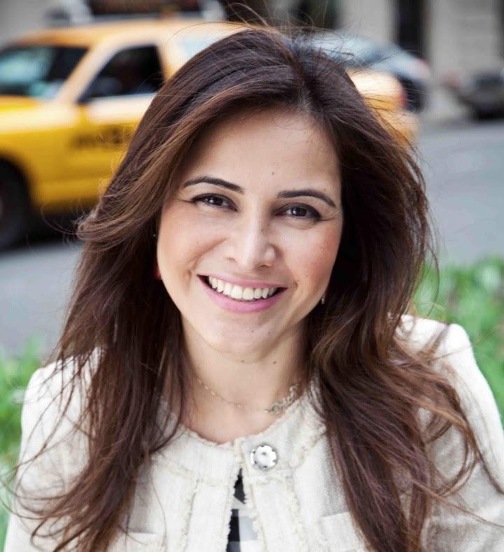 """Foto6 Drica Pinotti  """"Mulheres na Escrita"""" reunirá autoras brasileiras em Nova York"""