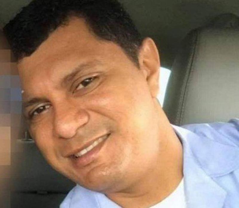 """Foto6 Manoel Silva Rodrigues Militar que agia como """"mula"""" em voo de Bolsonaro divide cela de 18 m2"""