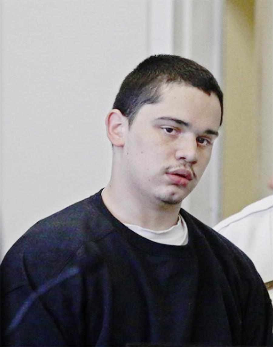Foto1 Matthew Borges Estudante que decapitou colega de turma pega prisão perpétua dupla