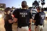 """ICE divulga indocumentados acusados de crimes e liberados em """"cidades santuário"""""""