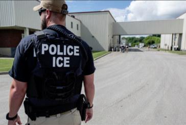 O que você precisa saber sobre as batidas do ICE no final de semana
