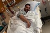 Brasileiro recém-chegado sofre AVC em Massachusetts