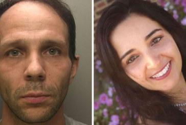 Brasileiro pega prisão perpétua por matar ex-esposa a facadas