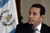 Tribunal da Guatemala bloqueia acordo migratório com os EUA