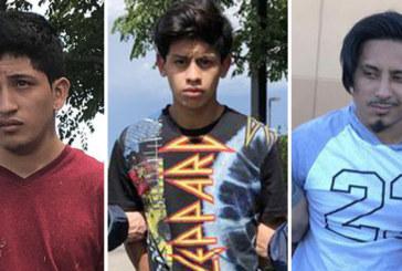 Capturados 3 fugitivos do centro de detenção do ICE no Colorado
