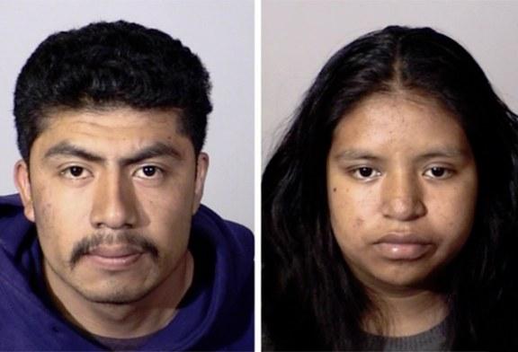 Casal é acusado de estrangular filho recém-nascido