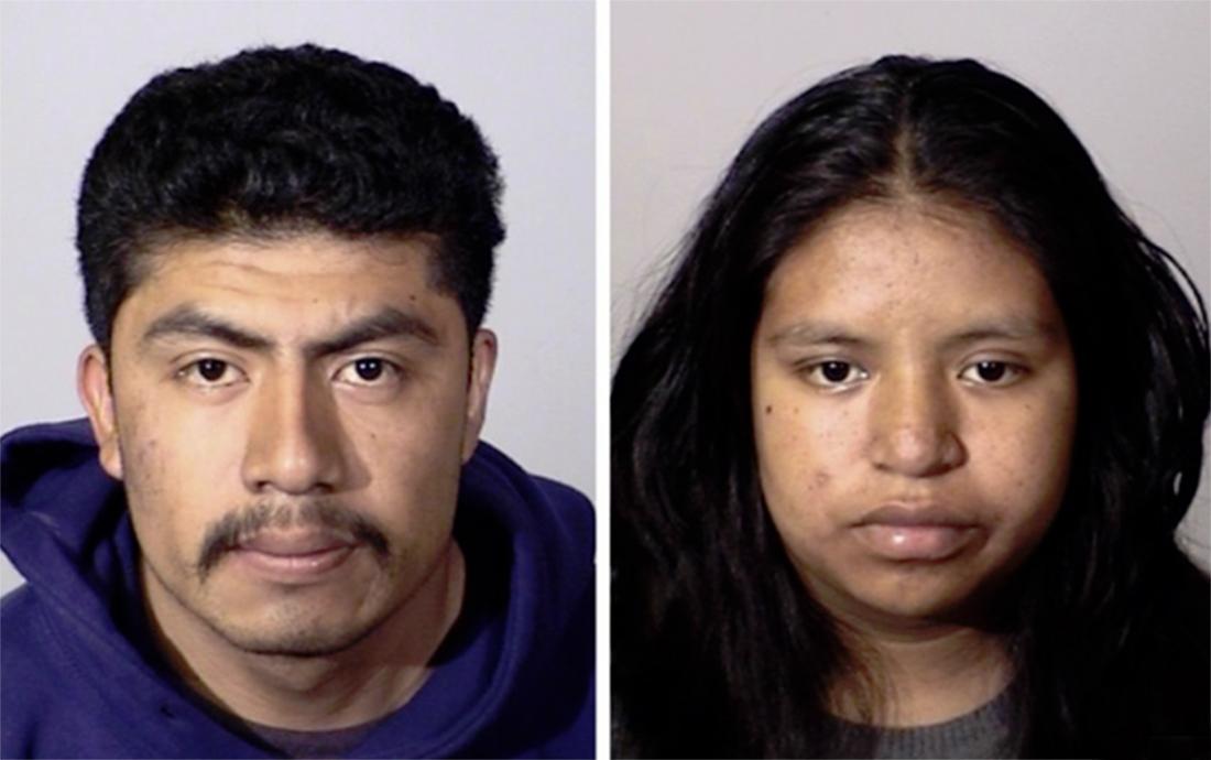 Foto23 David Villa e Andrea Torralba Casal é acusado de estrangular filho recém nascido