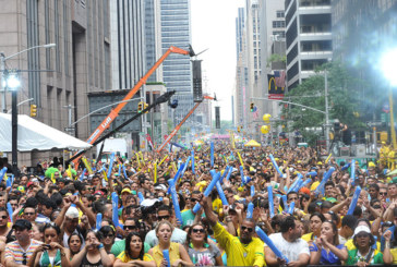 BR Day NY terá Simone & Simária, Jorge & Mateus e DJ Alok