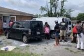 Vizinhos impedem que agentes do ICE prendam imigrante