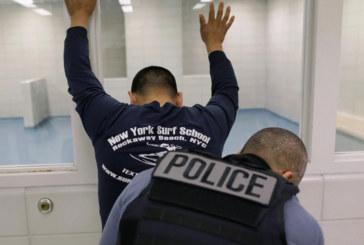 ICE punirá patrões que empregam trabalhadores indocumentados