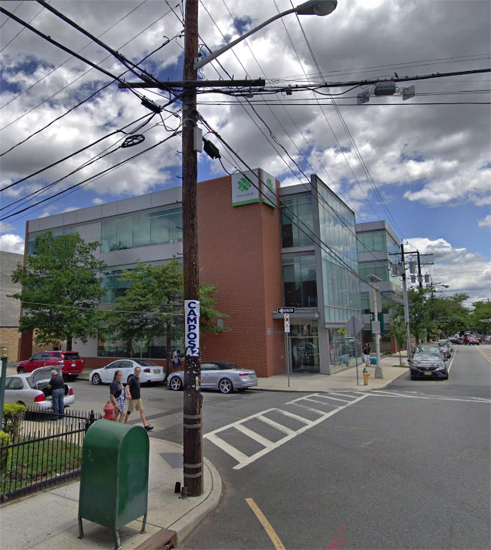 Foto3 Ruas Madison e Lafayette Adolescentes roubam 2 carros à mão armada no Ironbound
