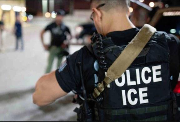 NYT: Batidas do ICE começarão no domingo (14)