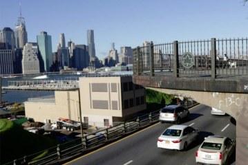 Brasileiro morre em acidente de moto em Nova York