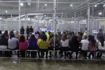 Imigrante indocumentado morre sob a custódia do ICE