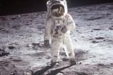 O homem na lua