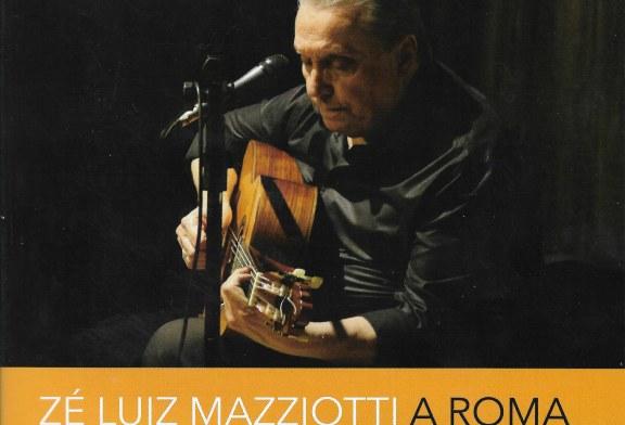 A voz e o violão de Zé Luiz Mazziotti
