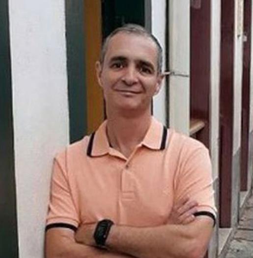 Foto1 Daniel de Lima Preso motorista que matou brasileiro e fugiu do local do acidente em MA