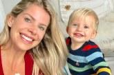 Além de Claudia Leitte, outras brasileiras famosas tiveram filhos nos EUA