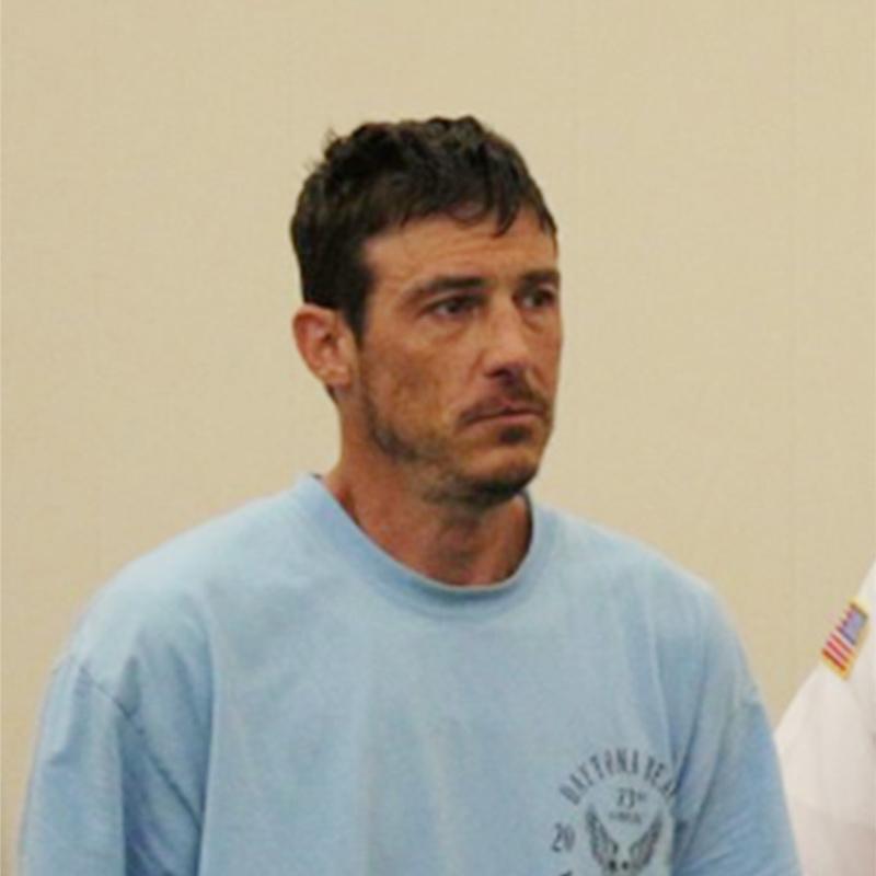 Foto1 Shane Newman Preso motorista que matou brasileiro e fugiu do local do acidente em MA
