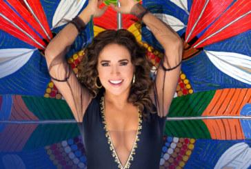 Furacão Dorian provoca cancelamento do show de Daniela Mercury na FL