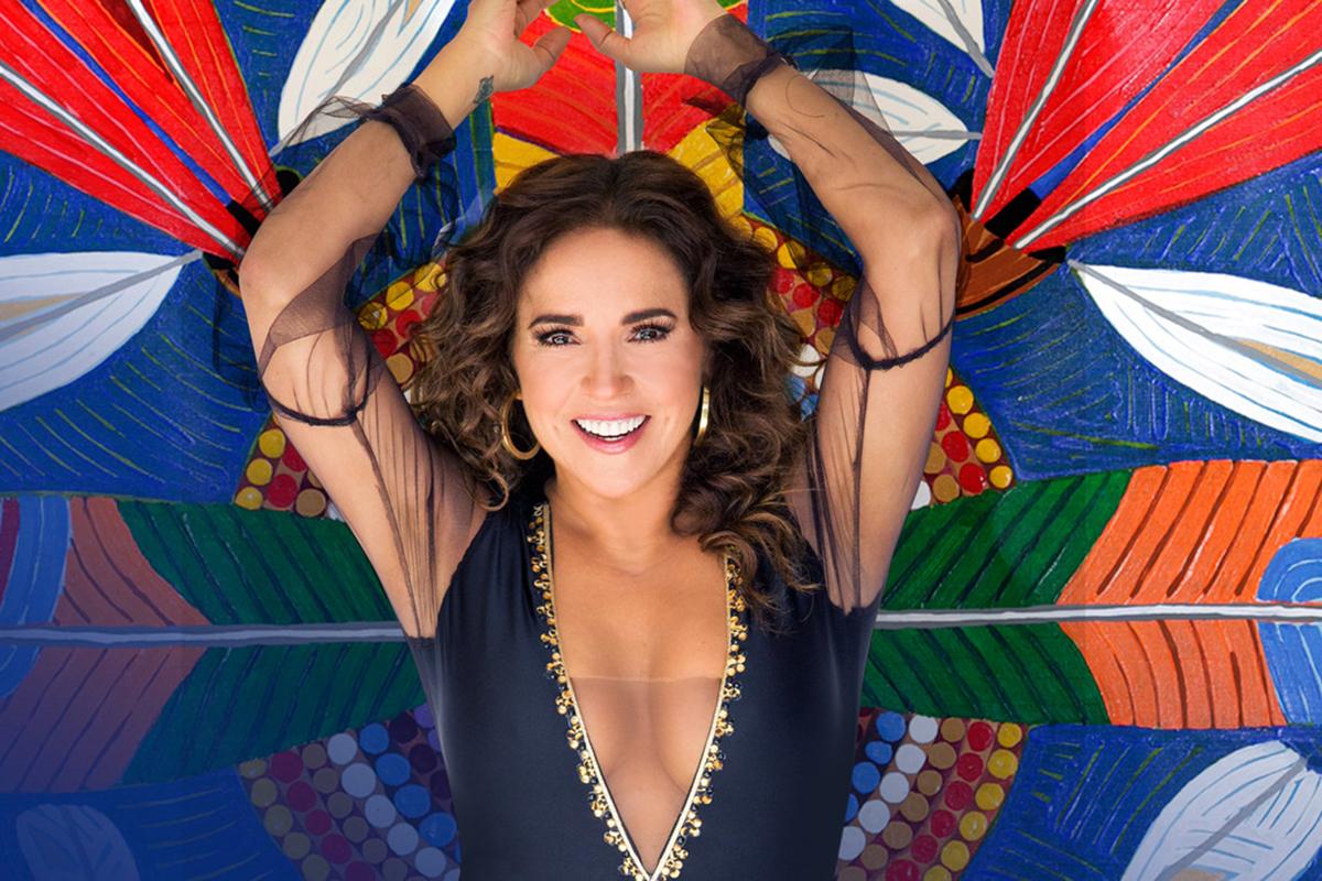 Foto11 Daniela Mercury Furacão Dorian provoca cancelamento do show de Daniela Mercury na FL