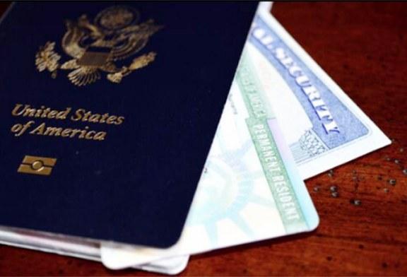 Cidadãos começam a carregar passaporte com medo do ICE