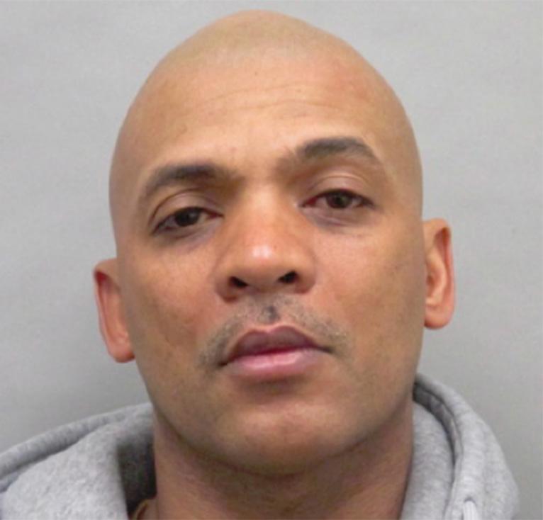 Foto13 Darrick Bell Mais procurado pelo ICE é preso com drogas e dinheiro