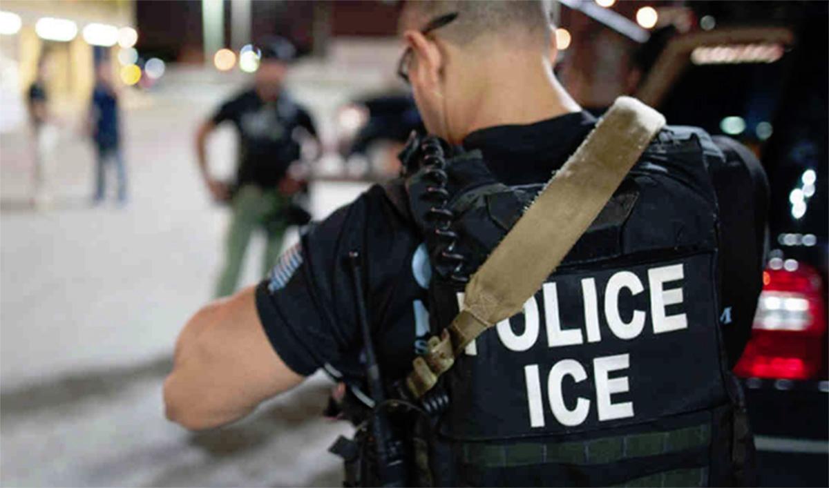 Foto16 Agentes do ICE Brasileira é presa por dirigir sem carteira na Geórgia