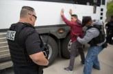 Empresas recusam pedidos de suspensão de batidas do ICE em ônibus