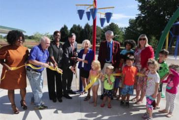 NJ: Parque aquático é inaugurado no último final de semana de verão