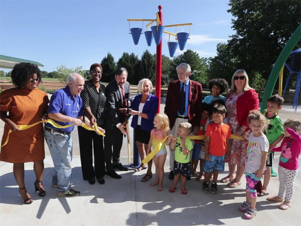 Foto17 Colonial Park NJ: Parque aquático é inaugurado no último final de semana de verão