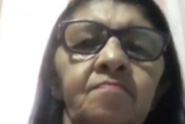 Mãe de brasileira morta pelo marido pede ajuda para visitar netos nos EUA