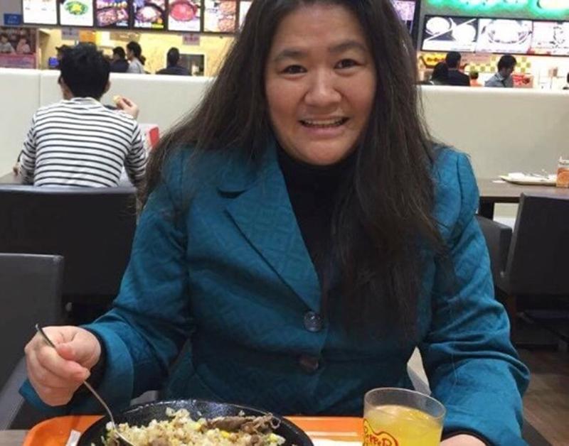 Foto23 Alice Akemi Fukuda Aragao Juiz da imigração estipula fiança de US$ 20 mil para brasileira em NJ