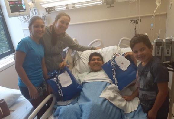 Brasileiro perde a luta contra o câncer e hepatite B em WA