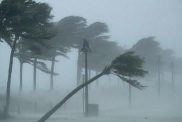 Tempestade Dorian pode atingir Costa Leste dos EUA como furacão 3