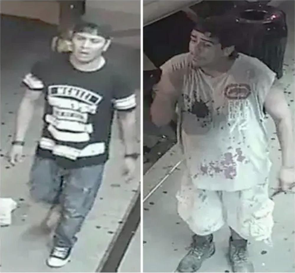 Foto4 Ladroes Ironbound Polícia procura ladrões que roubaram cliente na saída de Diner