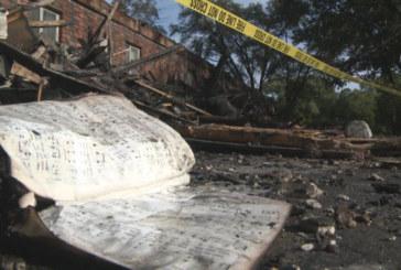 Brasileiro perde todos os pertences em incêndio em Michigan