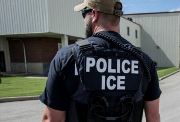 Com visto e passaporte válidos, brasileira é presa pelo ICE