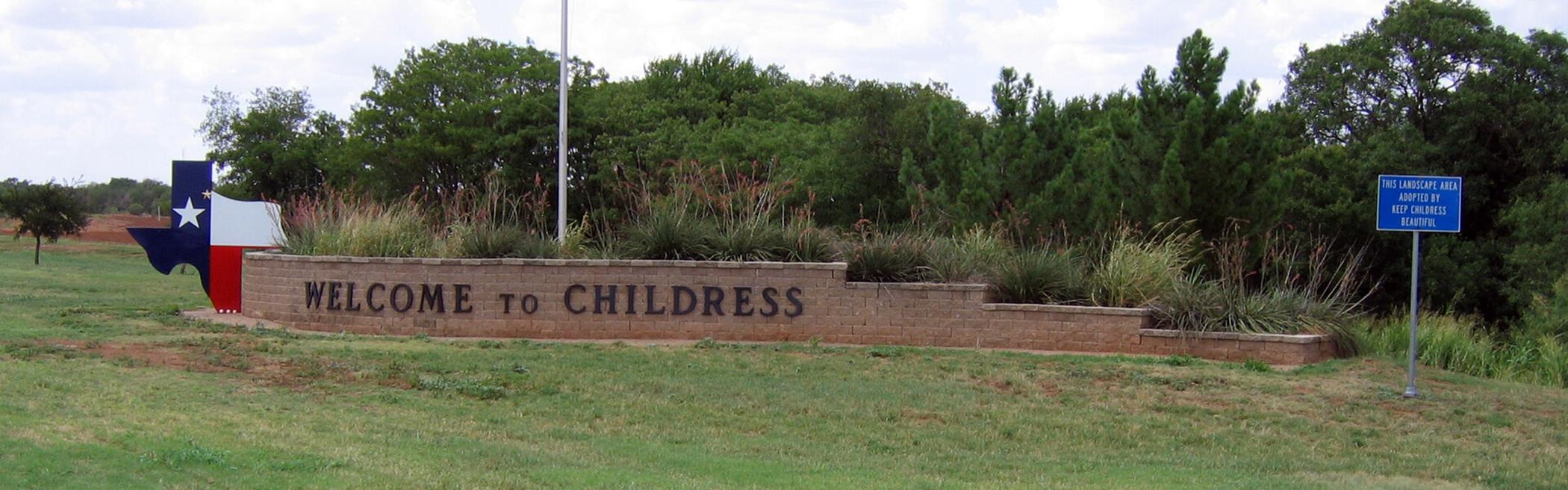 Foto8 Condado de Childress TX Mulher é presa e acusada de contrabandear 3 brasileiros no TX