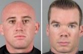NJ: 2 policiais da mesma cidade são presos por DWI